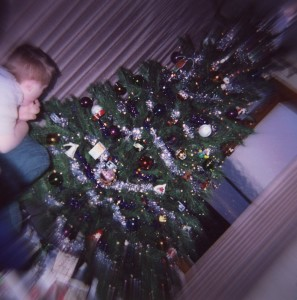 Christmas Pic some years ago...
