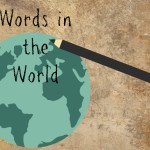 words in the world