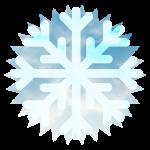 shape snowflake