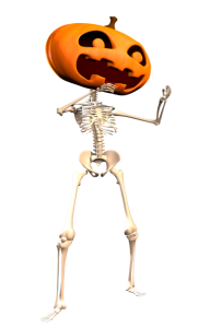 Halloween Children's Book
