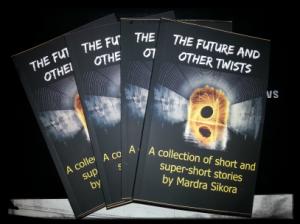 TFOT - books