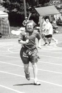 Marcus Running