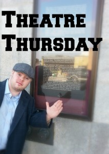 theatre thursday