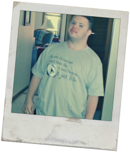Marcus 47 t-shirt