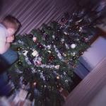 christmas Marcus YA