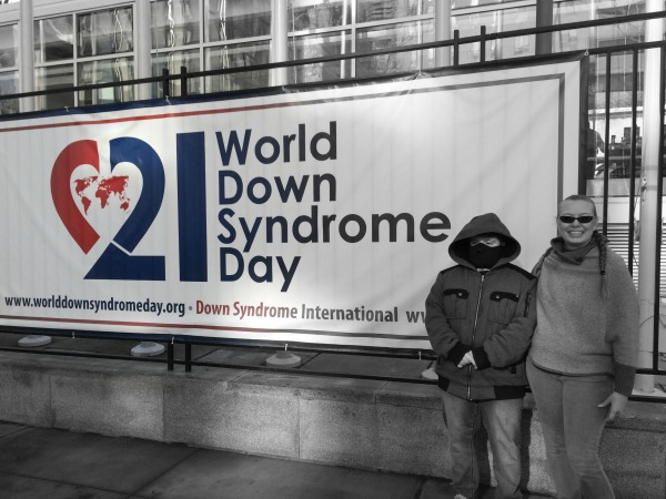 WDSD UN