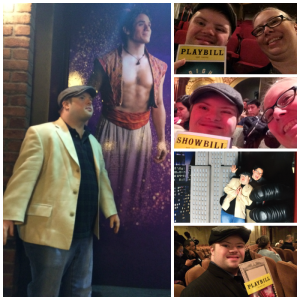 Marcus Broadway NYC