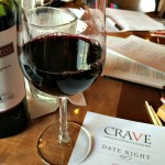 crave wine